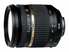 Tamron SP AF 17-50mm F/2.8 XR Di-ii VC Zoom Lens for Nikon USA #afb005nii700