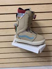 Brand New Vans Encore OG Women's Snowboard Boots Size 7