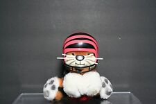 """Tudor Games NFL Properties 1983 Cincinnati Bengals Mascot Football 6"""" Esiason"""