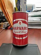 """Minty"" Harvard Export Beer Flat Top Can, Usbc #80-40"