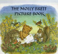 The Molly Brett Picture Book Vintage children's 1979