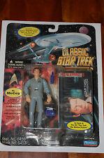 Dr. McCoy-Classic Star Trek-MOC-Motion Picture Low Number