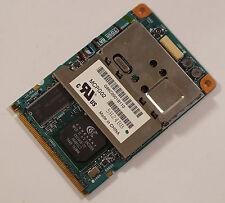 Toshiba QOSMIO g10 g20 sintonizzatore TV CARD g86c0001b110