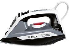 Bosch TDA 30 EASY schwarz / weiß TDA30EASY Dampfbügeleisen