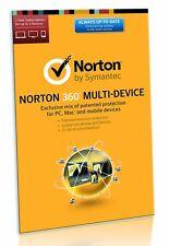 Norton 360/ 3 Device/ 1Year / Norton Security