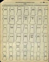 1929 PAPER AD 19 PG Shapleigh Axe Axes Single Bit Shipping Crate Diamond Edge