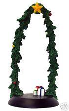 Nib Nwt New Hummel Scape Christmas Tree Hanger Display Figurine