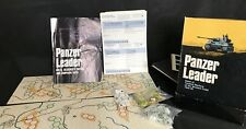 Panzer Leader Game Of Tactical Warfare Western Front 1944-35 Vintage Sold As Is
