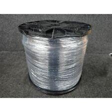 Raychem Gm-1Xt IceStop Self-Regulating Heating Cable, 88lb Spool, 120Vac, 32A*