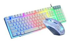 Keyboard & Mouse - Gaming Fortnite Warzone Pc Computer Keyboard Cheap Mouse Sale