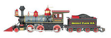 BACHMANN G Grizzly Flats Emma Nv 2-6-0 & TENDER 81489 NEW RELEASE NEW IN THE BOX