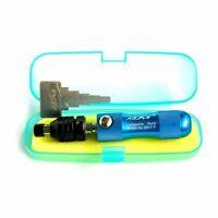 KLOM Tubular Lock Tool 7 Pin Opener Unlock Tubular Civil 7.8mm Unlock Tool