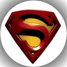 Tortenaufleger Tortenbild Geburtstag Superman 2