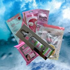 spa gift set pink theme gift basket for best friend gift