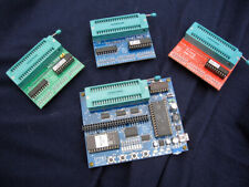 MCS-80 Test Board for 8080A Processor Intel CPU & Z80 8085 NSC800 Expansions