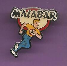 Pin's pin chewing-gum MALABAR SUPER HEROS (ref CL11)