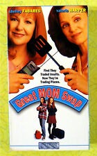 The Great Mom Swap ~ VHS Video ~ Rare 1995 Hallmark TV Movie ~ Valerie Harper