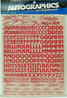 SIGN KIT STICKER SHEET Vintage Decals RC Car Truck Buggy AutoGraphics 544-RED