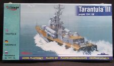 MIRAGE Model 40230 Series 2 1:400 TARANTULA III PROJEKT 1241.1M NIB Sealed