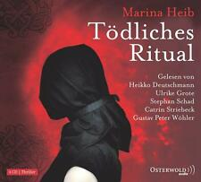 Tödliches Ritual von Marina Heib (2009)