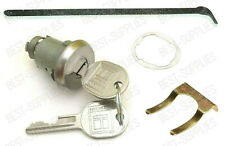 for GM Buick Chevy Olds Pontiac Trunk Boot Lock Key Cylinder TL1576