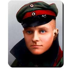 Manfred von Richthofen Der Rote Baron Freiherr Pilot - Mauspad #10423 M