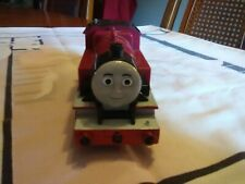 Track Master Arthur and back car (not shown)