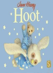Hoot (Old Bear)-Jane Hissey