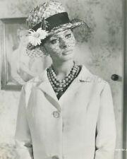 SOPHIA LOREN THE MILLIONAIRESS 1960 PHOTO ORIGINAL #107