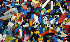 Lego Genuine 1kg-1000g Mixed Bundle Of Lego Bricks Parts Pieces Bulk Job Lot