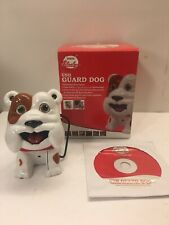 Dream Cheeky USB Guard Dog Animated Figure with Box and CD 2006