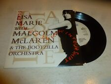 MALCOLM MCLAREN & THE BOOTZILLA ORCHESTRA With LISA MARIE - Something's Jumpin