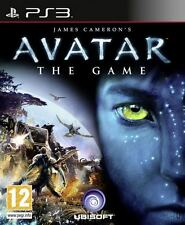 De James Cameron: Avatar PS3 * en excellent état *