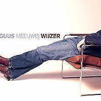 Guus Meeuwis : Wijzer (CD)