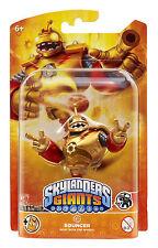 Skylanders Giants Giant Figure BOUNCER Swap Force NISB