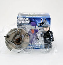 Star Wars Kubrick DX 4 Hidden Secret Imperial Commander DX04 Chase 1P