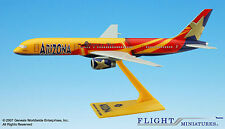 Flight Miniatures America West Arizona State Livery Boeing 757-200 1:200 Scale