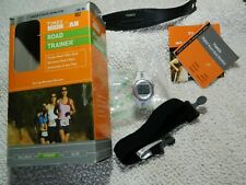 Timex Ironman Road Trainer Watch and Heart Rate Monitor T5K448M1
