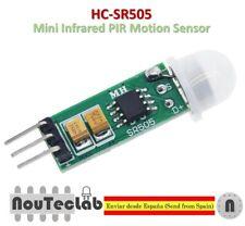 Hc Sr505 Mini Infrared Pir Motion Sensor Infrared Detector Sr505 Switch Module