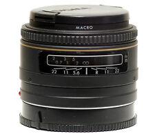 Sigma Super Wide II AF 24mm f/2.8 1:4 Macro Lens Minolta Maxxum /Sony A900