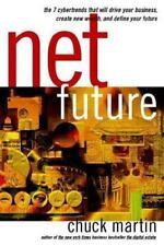 net future, Chuck Martin, Good Book