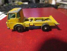 Lesney  Matchbox No. 37 Cattle Truck