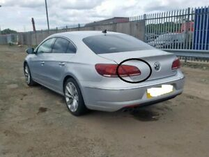 Volkswagen Passat CC Breaking Spares Inner Boot Light DOORS TURBO GEARBOX ENGINE