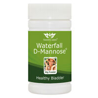 D Mannose Powder 50g UTI & Bladder Support | Cystitis, UTIs