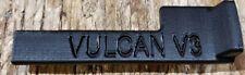 VULCAN V3 SHELL DEFLECTOR FOR THE KODIAK DEFENCE WK180-C CGN GUNPOST