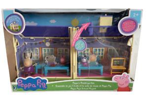 New Peppa Pig - Peppa's School/Nursery 8455617 New Boxed