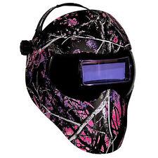 New Save Phace GEN Y Series EFP Welding Helmet Hidden Agenda 180 4/9-13 ADF