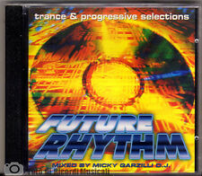 FUTURE RHYTHM Trance & Progressive Selection