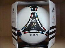 Adidas Tango 12 Official Matchball EM Match Ball of the 2012 EURO Poland Ukraine