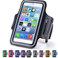 "Sport Armband Gym Run Jog Case Arm Holder for Iphone 7/6/6S below 5"" Pop"